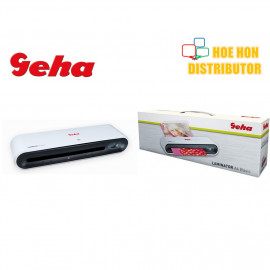 image of Geha Laminate Machine A3 (Laminator, Laminating Machine, Laminate Film)