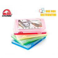 image of Chunbe Document Case A4 Multipurpose Case 40mm 8811