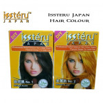 Issteru DIY Color Hair Dye 25ml (HALAL)