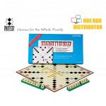 Sahibba Economy Bahasa Malaysia - English Board Game SPM 02