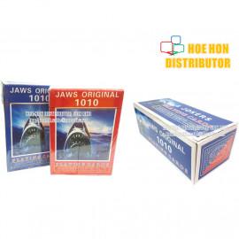 image of Jaws 101 / 1010 / 1001 Casino Poker Playing Card 52 + 4 Joker Deck