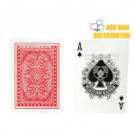 Jaws 101 / 1010 / 1001 Casino Poker Playing Card 52 + 4 Joker Deck