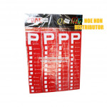 Motor Motorcycle Motorbike Motosikal P Sticker 2pc