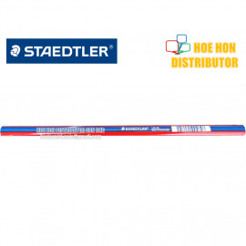 image of Staedtler Carpenter Pencil / Pensil Tukang Kayu / 木匠铅笔 25cm 148 25