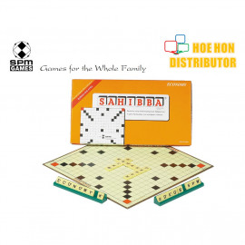 image of Sahibba Economy / Economic Bahasa Malaysia Board Game SPM 04