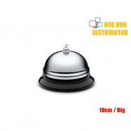 image of Office / Service Call Bell 10cm (Loceng servis / pejabat) Big 8004