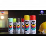 WIN All Purpose Aerosol Acrylic Lacquer Spray with 2 Nozzle