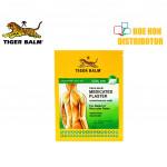 Tiger Balm Plaster Cool / Green 10cm x 14cm 2pcs (Large Plaster)