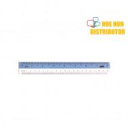 image of Bendable / Soft / Flexible Plastic Student Ruler 20cm / 8 inch