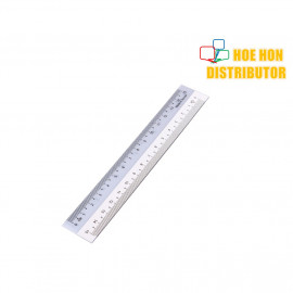 image of Bendable / Soft / Flexible Plastic Student Ruler 15cm 6""