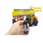 Slickit Nylon Body Outdoor Lighter (Cricket Lighter Alternative)