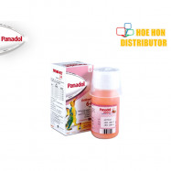 image of Panadol Suspension Children / kanak-kanak 6+ 60ml