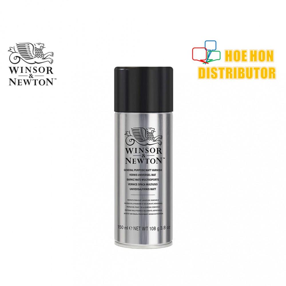 Winsor & Newton Professional MattVarnish 400ml 3041981