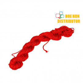 image of Traditional Chinese Nylon Red String / 红丝线 20m