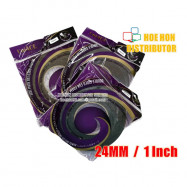 image of Uniace Double Sided Eva Foam Tape 24mm x 8 meter / 1 Inch x 9 Yard Big Roll