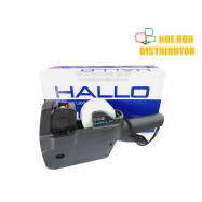image of Japan HALLO One Touch Labeler 1 Line 8 Digit 1Y-S
