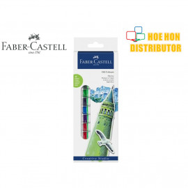image of Faber - Castell Artist Oil Colour / Color 12