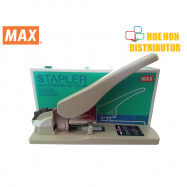image of MAX Heavy Duty Stapler HD-12N/24 240 sheets Capacity / HD90044