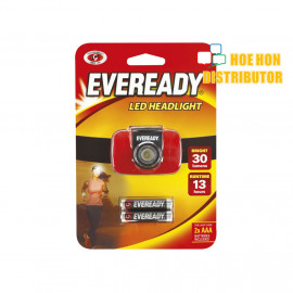 image of Eveready LED Headlight 55 Lumens Camping Light HDV22