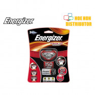 image of Energizer Vision HD Headlight 150 Lumens 3 Pivoting LEDs Weather Proof HDB 32