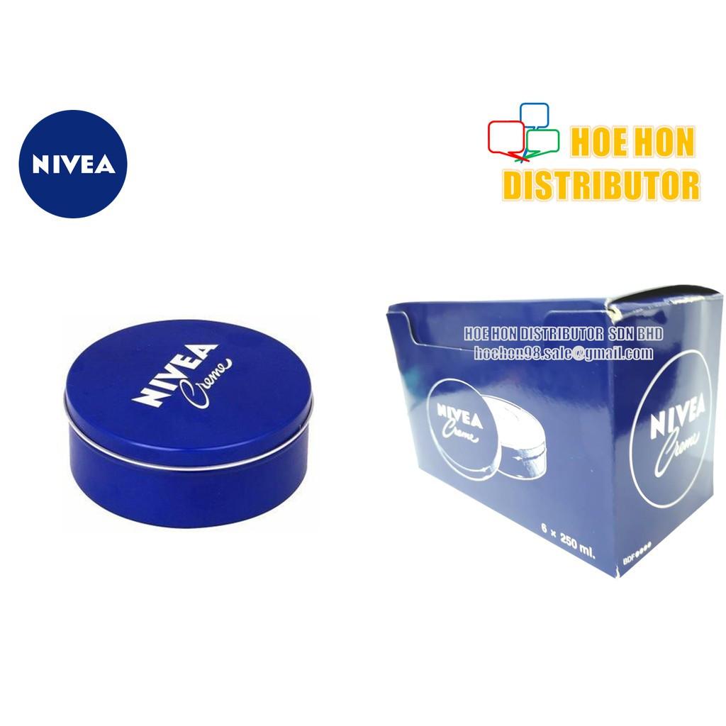 image of Nivea Creme 250ml