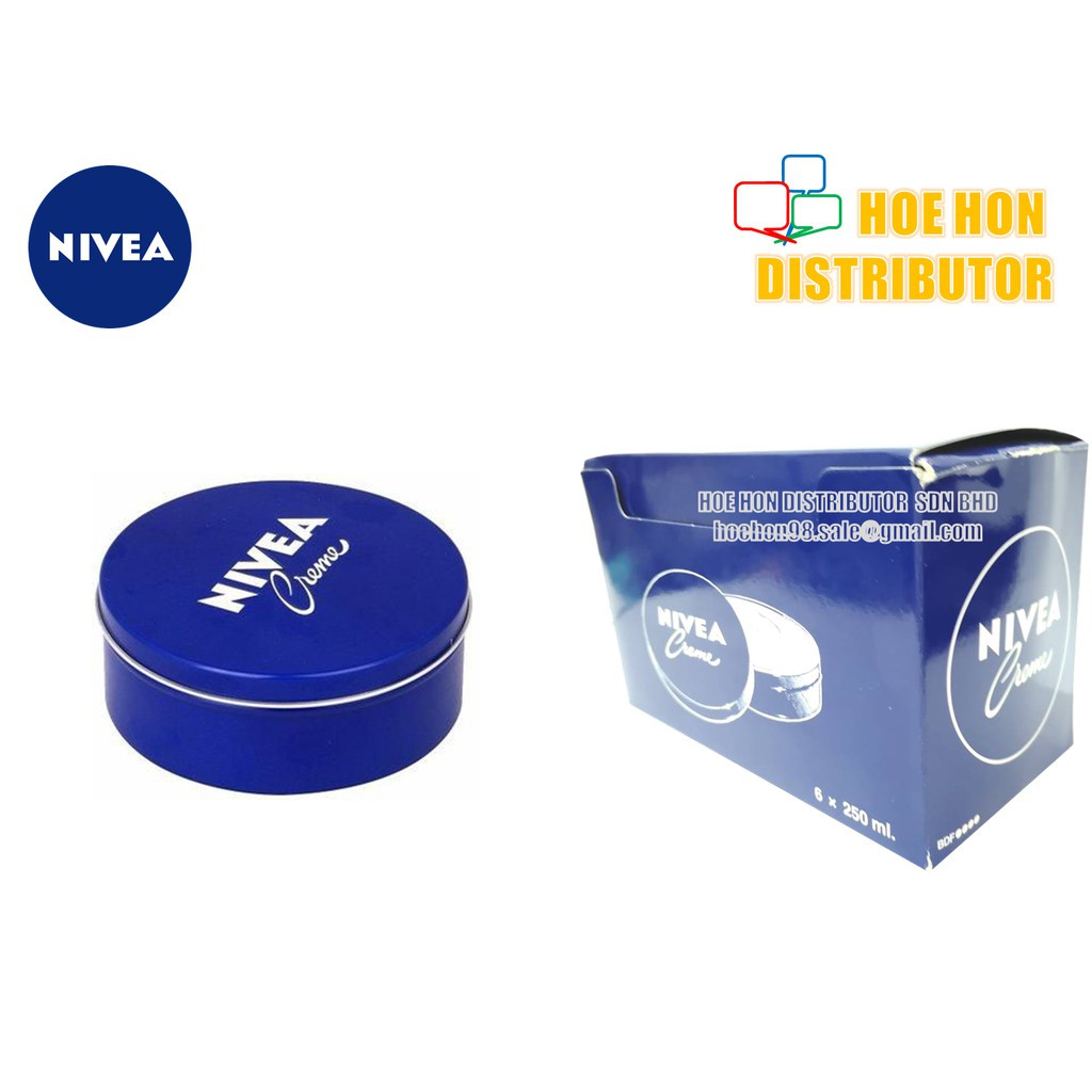 image of Nivea Creme 250ml