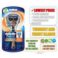 image of Gillette Fusion Proglide Flexball Power (ORIGINAL) Electric Razor/Shaver