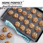 "Elianware x HomePerfect Non Stick Pan (12"") Cookie Pan"