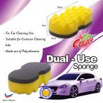 Elianware x SoClear 1 PC Dual-Use Sponge for Car