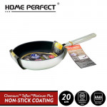 Elianware x HomePerfect Non Stick Pan (20cm) Prorise Plus Induction