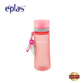 image of Eplas 400ml BPA Free Hot Selling Frosted Design Drinking Bottle Water Tumbler