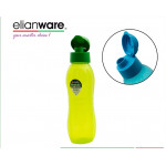 Elianware 750ml BPA Free Sporty Water Bottle Tumbler with Cap