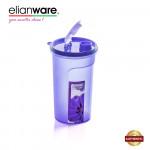 Elianware 1.1 Ltr Best Seller E-Fresh BPA Free Water Tumbler