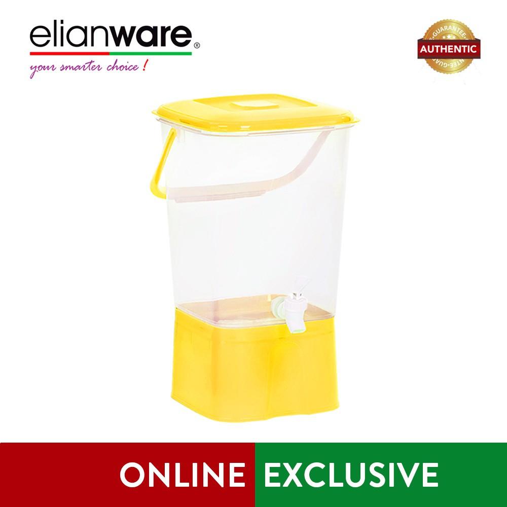 image of Elianware 8 Ltr Hot Water Dispenser
