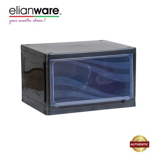image of Elianware Rectangular DIY Drawer Cloth Cabinet