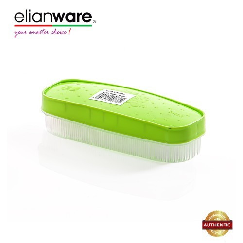 Elianware Durable Soft Plastic Cloth Washing Brush
