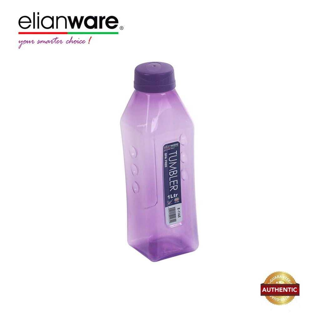 image of Elianware 1Ltr BPA Free Water Tumbler
