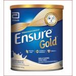ENSURE GOLD VANILLA - 850G