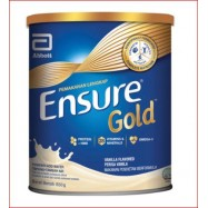 image of ENSURE GOLD VANILLA - 850G