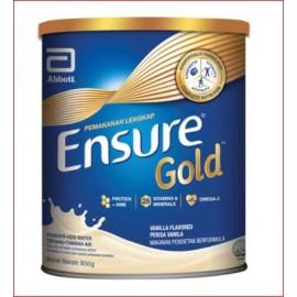 image of ENSURE GOLD VANILLA - 850G