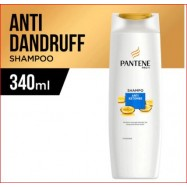 image of PANTENE Shampoo Anti Dandruff 340ml