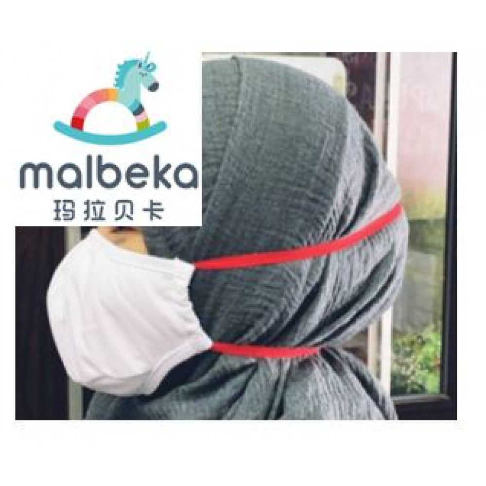 MALBEKA COPPER Fibre ANTIBacterial FaceMask(Washable and re-usable)