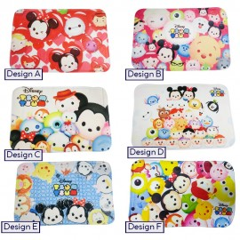image of Tsum Tsum Designs Non-slip Floor Indoor Carpet