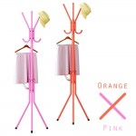 015Y Hat Clothes Jacket Hanger Umbrella and Handbag Hanger Stand