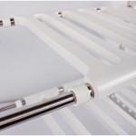 Borong Best! Expandable Under Sink MultiPurpose Rack