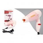 NOVA 2 in 1 Set N-662 Professional Hair Dryer 1000W
