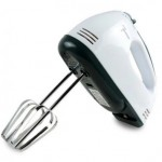 Borong Best! 7 Speed Portable Baking Hand Mixer