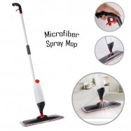 image of MP001 New Technology Ultra Clean Flexible Spray Mop + Microfiber Pad