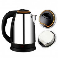 image of Household stainless steel electric kettle automatic power-off