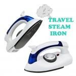 HT-258B 3 Gears Steam Mini Iron Handle Rotary 90 Degree 700W